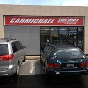 Carmichael Tire Pros Automotive 15 Photos Tires 2839 Hwy 501