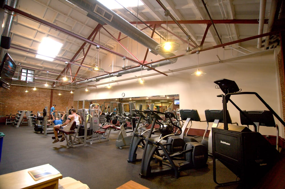 Key 2 fitness santa barbara