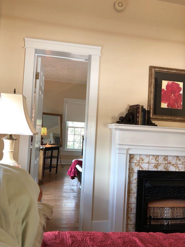 Hudspeth House Bed & Breakfast Inn: 1905 4th Ave, Canyon, TX