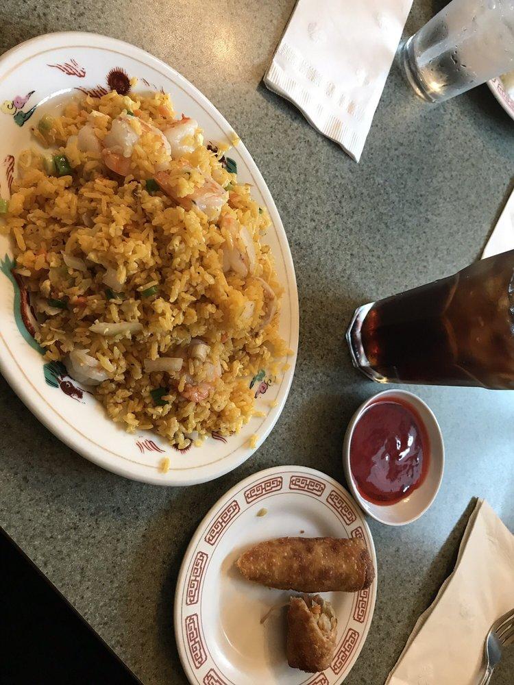 New Peking Chinese Restaurant