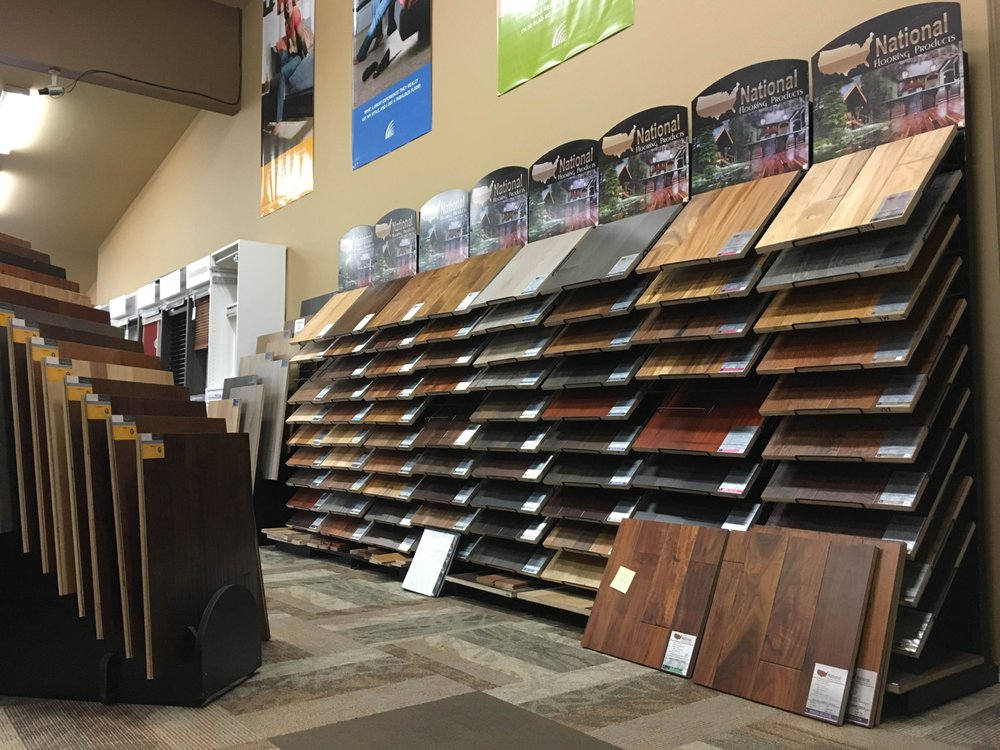 Find Local Tile Installation Contractors Near Port Angeles