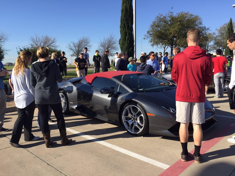Classic BMW Photos Reviews Car Dealers Dallas - Bmw plano car show