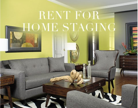 Charming Photo Of American Furniture Rentals   Charlotte, NC, United States. Rent  Furniture For