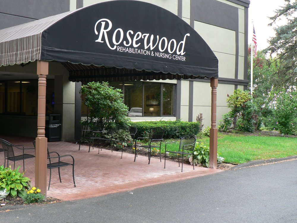 Rosewood Care Center ~ Rosewood rehabilitation nursing center