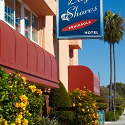 Photo Of Bay Ss Peninsula Hotel Newport Beach Ca United States