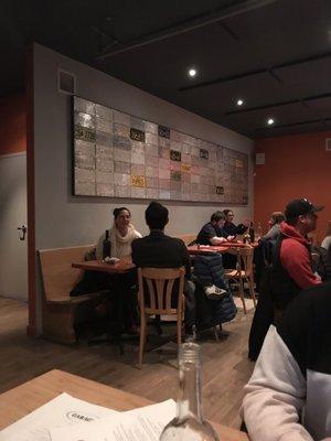 Garage Cafe 83 Photos 32 Reviews Burgers 275 Rue