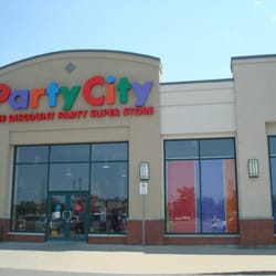 Party City Ottawa Unique Birthday Ideas And Themes