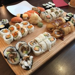 Top 10 All You Can Eat Sushi In Bamberg Bayern Yelp
