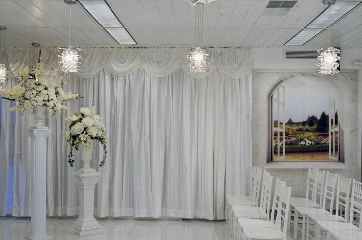 Photo Of Ontario Wedding Chapel Ca United States