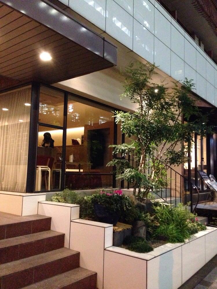 Grand Cru Cafe