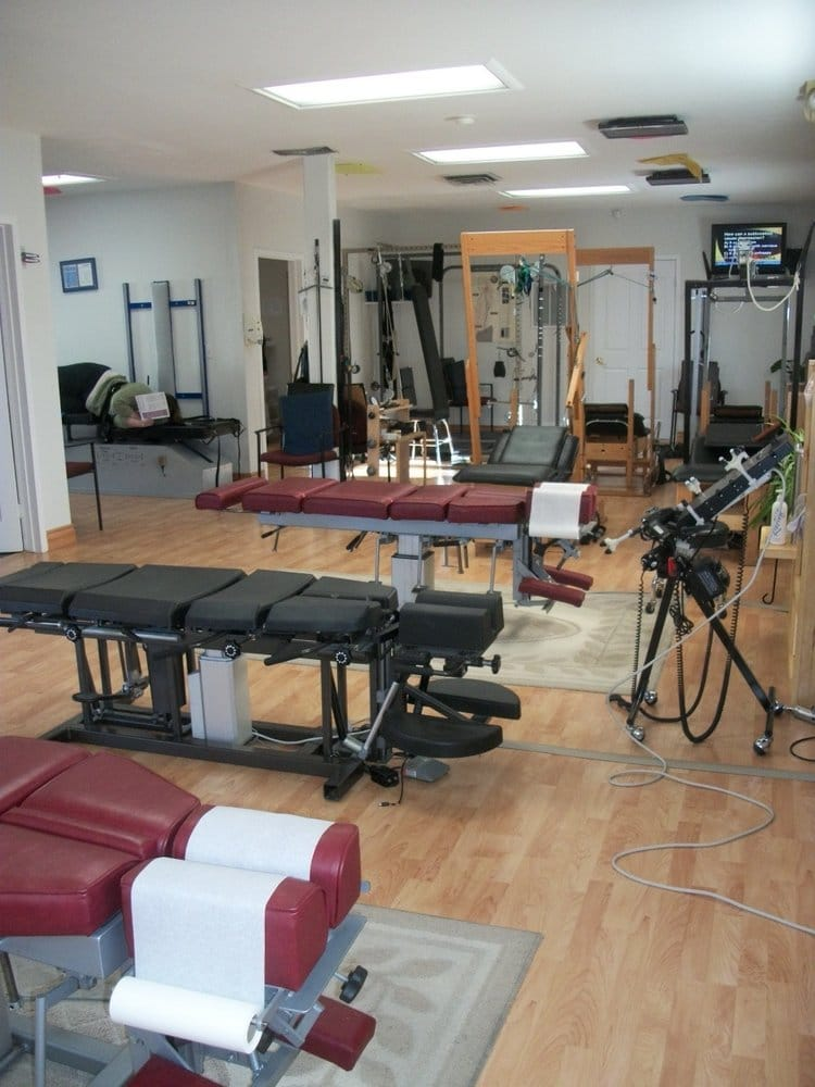 Ruby Mountain Chiropractic Center: 123 2nd St, Elko, NV