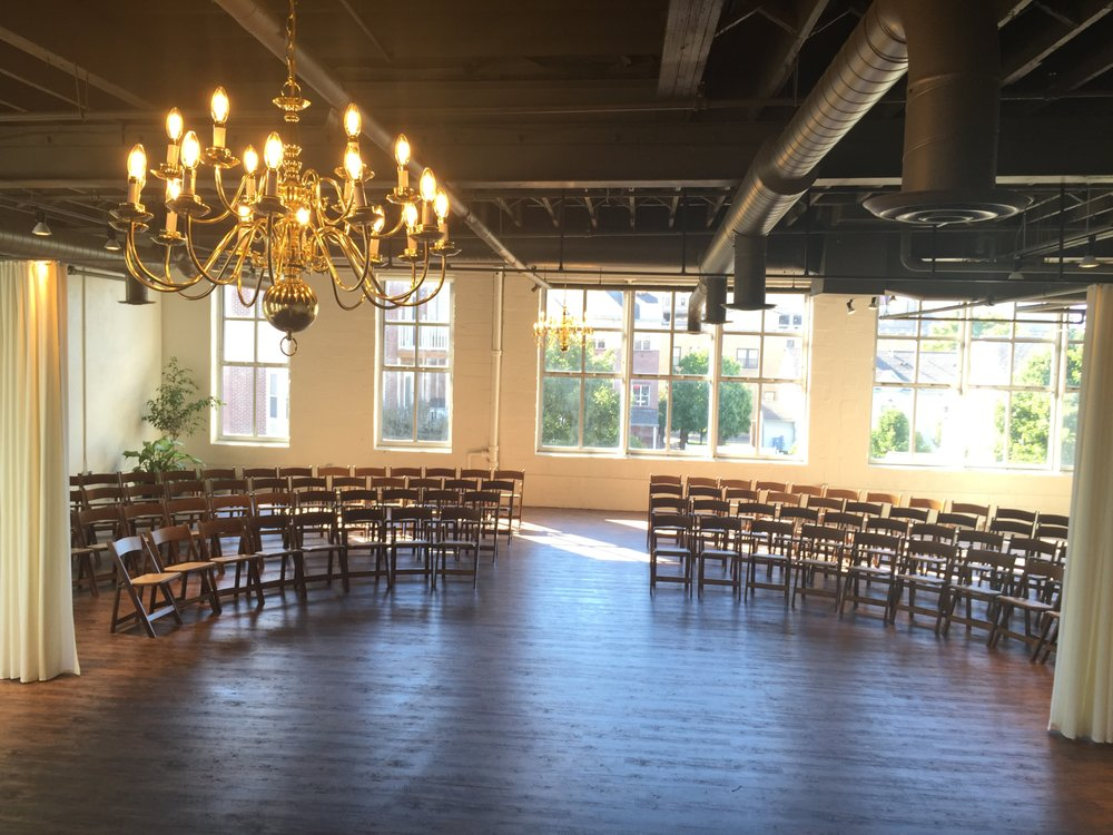 Rochester Ny Lofts: Party & Event Planning