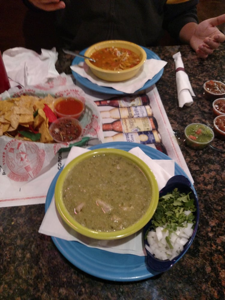 Rolling Meadows Mexican Restaurants