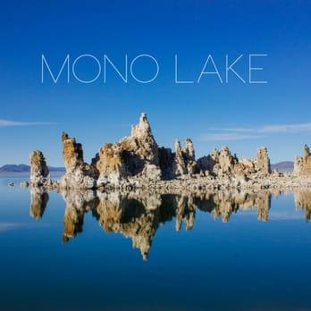 Mono Lake – Travel guide at Wikivoyage