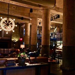 Photo Of Sternewirth Bar San Antonio Tx United States Comfortable And Chic