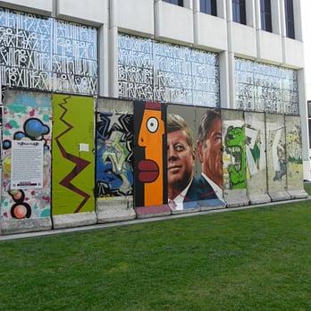 Berlin Wall Art berlin - wall project - 143 photos & 25 reviews - museums - 5900
