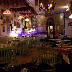 Photo Of Layalina Restaurant Arlington Va United States