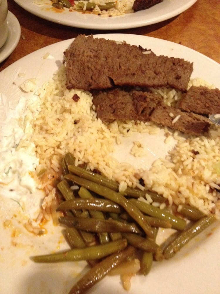 So yummy yelp for Akropolis greek cuisine merrillville in