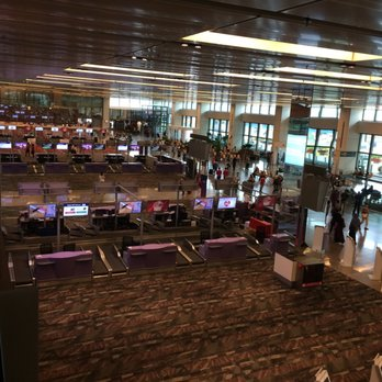 changi airport terminal 1 188 photos 55 reviews. Black Bedroom Furniture Sets. Home Design Ideas