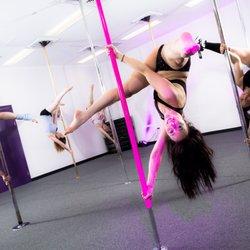Pole dancing hobart