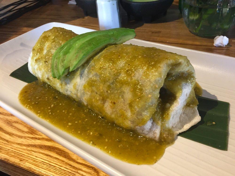 Lola S Mexican Cuisine Bixby Knolls Long Beach Ca