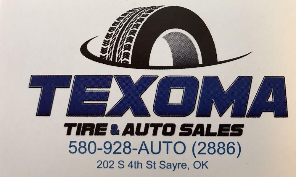 Texoma Tire And Auto: 202 S 4th St, Sayre, OK