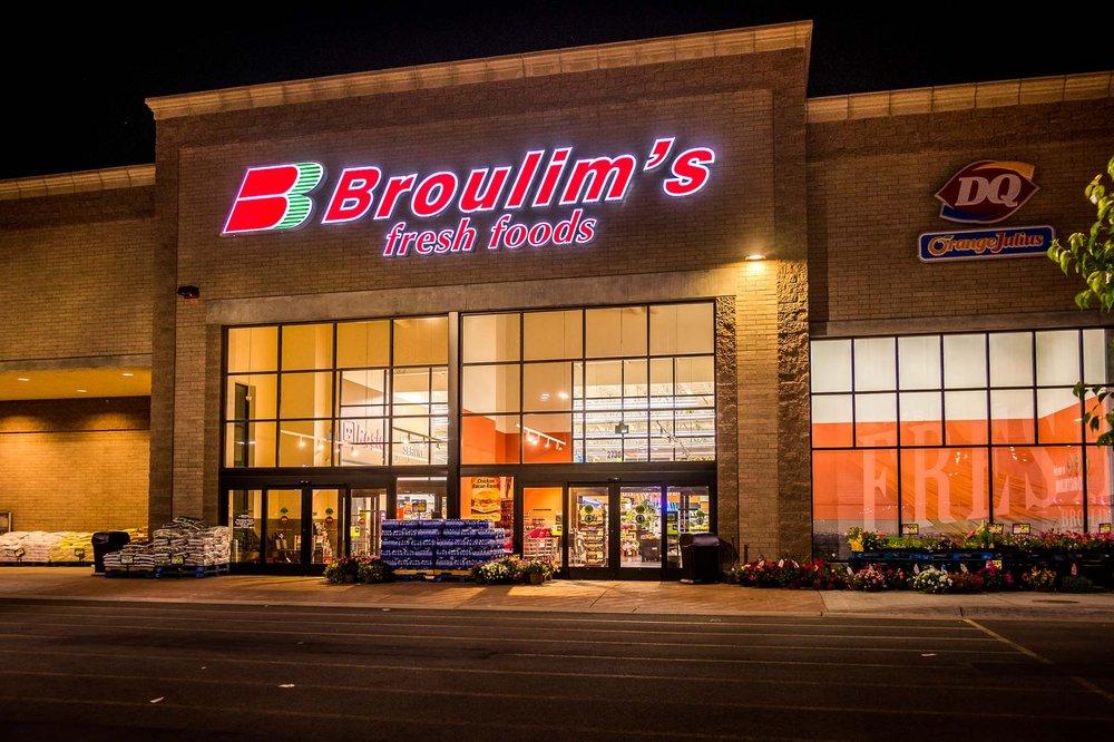 Broulim's Fresh Foods: 2730 E Sunnyside Rd, Ammon, ID