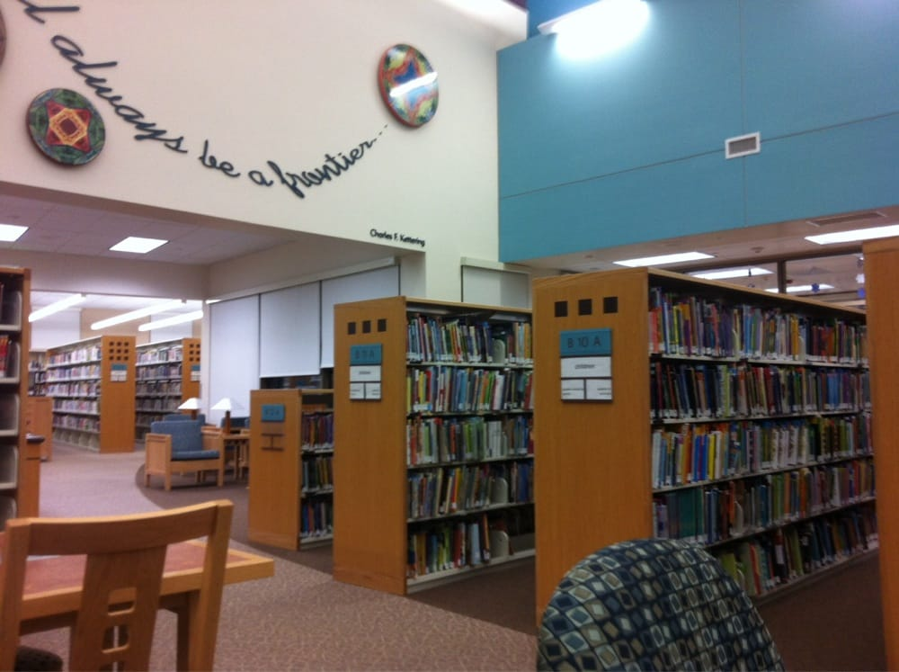 LA County Library - Acton Agua Dulce Library: 33792 Crown Valley Rd, Acton, CA