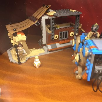 Lego Store - 111 Photos & 16 Reviews - Toy Stores - 865 Market St ...