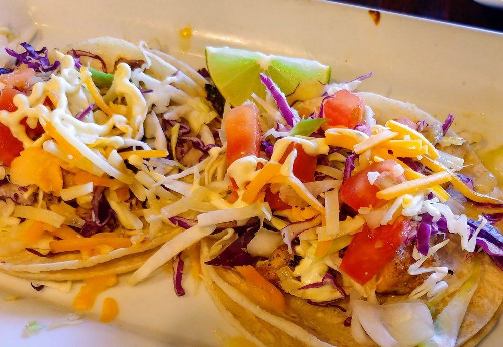 La Fiesta Mexican Kitchen & Tequila Bar
