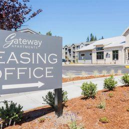 The Gateway Apartments Everett Wa