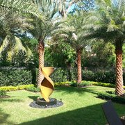 Cortada landscape design 12 photos landscaping 91 nw for Landscape design miami