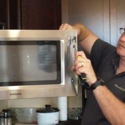 Reliable Appliance Service - Appliances & Repair - 3120 Flannagan ...