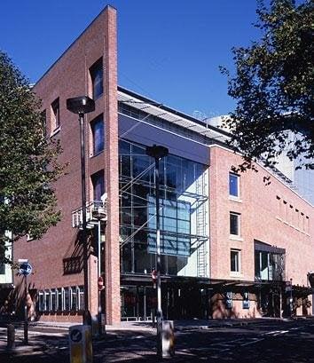 The Paul Noble Language Institute