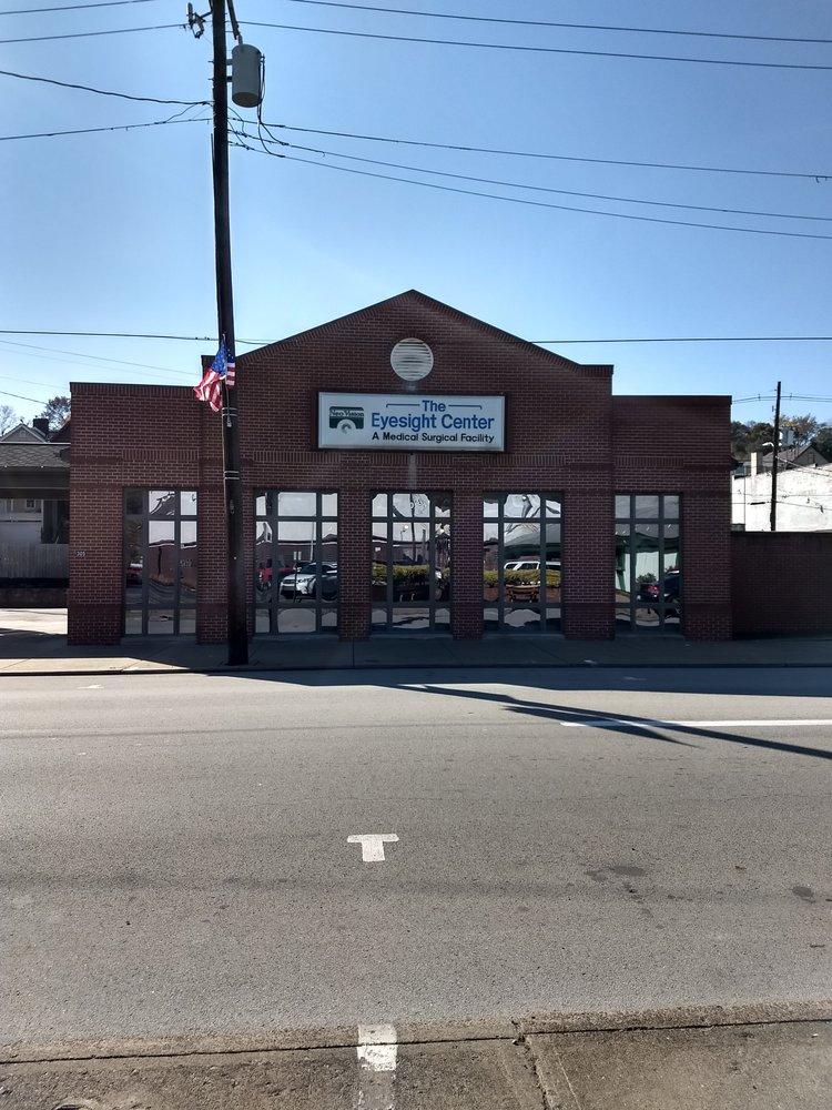 Neovision: 305 McKean Ave, Charleroi, PA