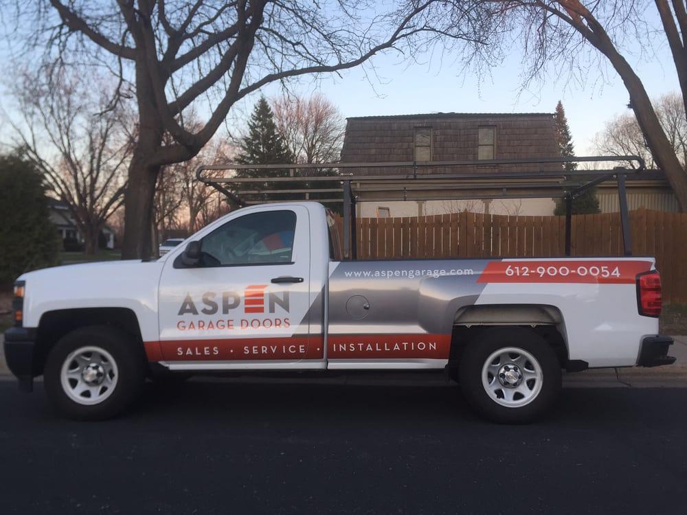 Aspen Garage Doors Garagentor Service 1409