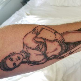 Aces Tattoo - 53 Photos & 92 Reviews - Tattoo - 681 S Virginia St ...