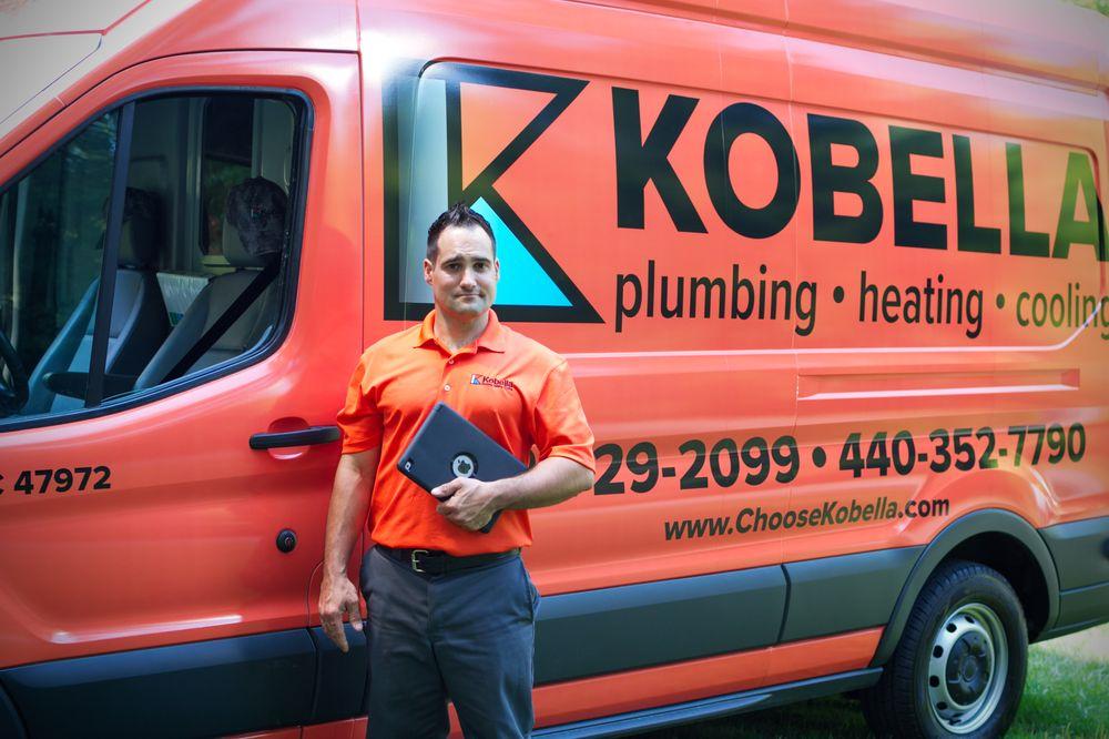 Kobella Plumbing Heating Cooling: 8281 Euclid Chardon Rd, Kirtland, OH