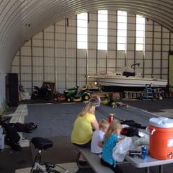 Long Island Skydiving Center Shirley Ny