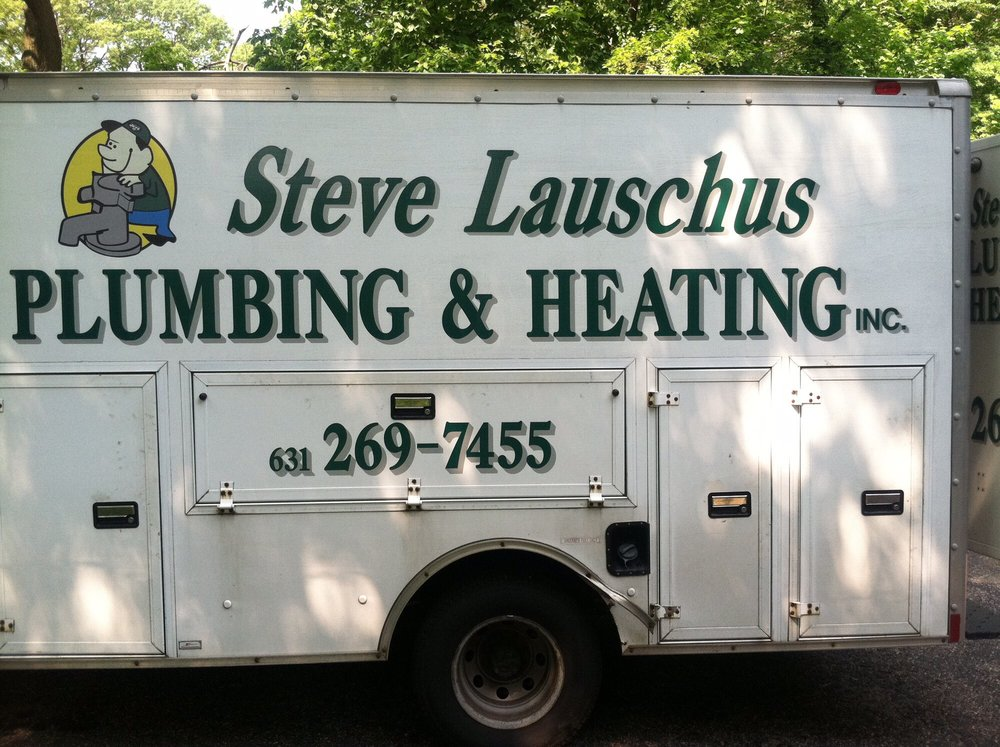 Steve Lauschus Plumbing & Heating: Kings Park, NY