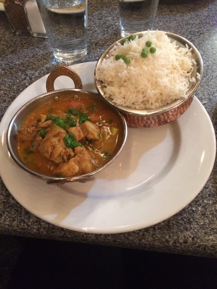 Chicken Curry Yelp