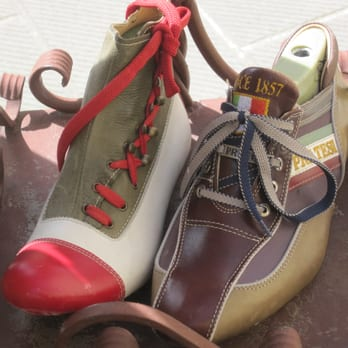 sneakers for cheap a2b23 093be Pratesi - Shoe Stores - Via Dante Alighieri 83, Ambra, Siena ...