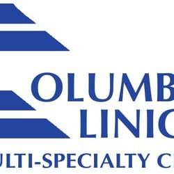 Columbus Clinic PC - Internal Medicine - 610 19th St