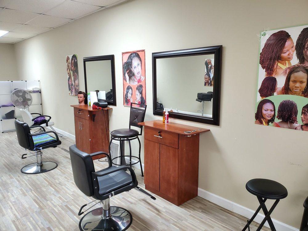 Beauty African Hair Braiding: 690-D S Gordon Rd, Mableton, GA