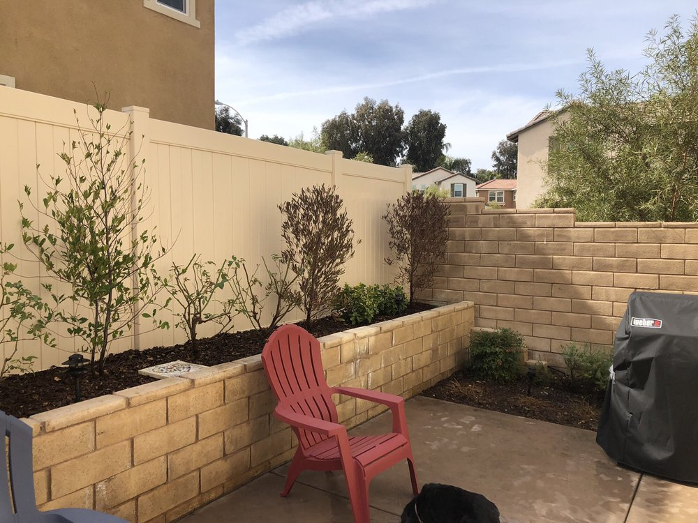 Lopez Landscaping: Acton, CA