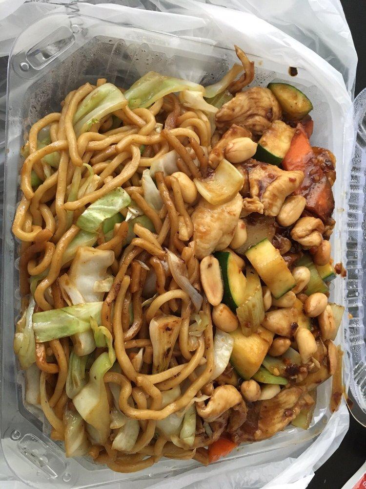 Cantonese Express Food: 928 Park Row, Salinas, CA