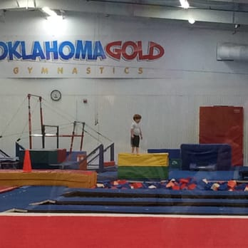Oklahoma Gold Gymnastics 19 Photos Party Event Planning