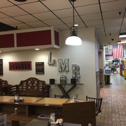 Photo Of Lowell Mill Restaurant Kenly Nc United States