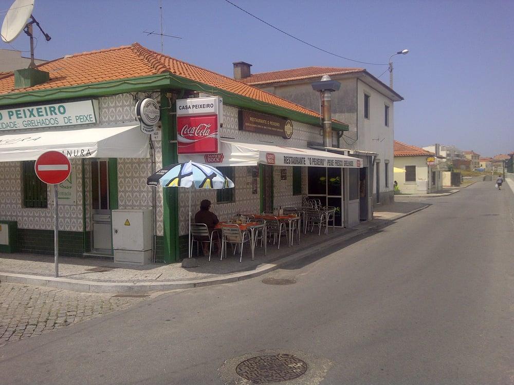 Restaurante O Peixeiro