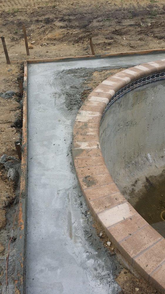 Tropical Pools Hot Tub Pool 234 N Del Prado Blvd Cape C Fl Phone Number Yelp